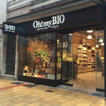Oh my Bio! la tienda ecológica asequible y en el centro