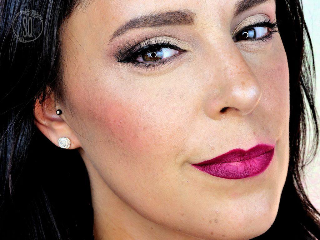 Maquillaje Sexy VS Dulce usando los mismos productosMaquillaje Sexy VS Dulce usando los mismos productos