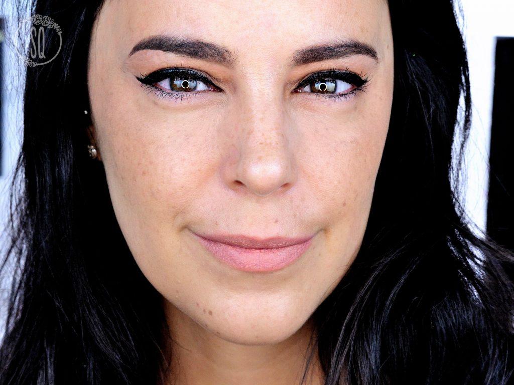 Tutorial del eyeliner más fácil del mundo