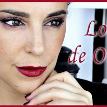 Tutorial look Otoña usando la paleta Flawless de Makeup Revolution