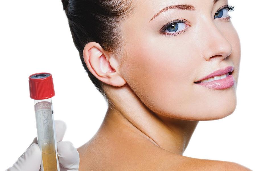 Tratamiento con plasma rico en plaquetas para dar luminosidad y uniformar la piel