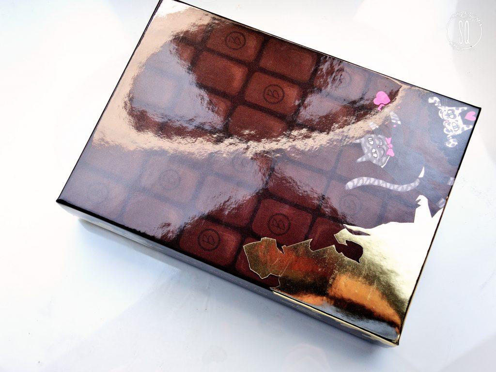 Locos por el chocolate, My chocolate crush de Beautiful Box