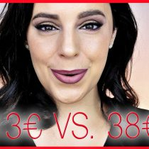 13€ base de Bourjois VS. 38€ base de Chanel
