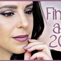 Tutorial maquillaje Fin de Año 2016