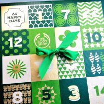 Kits de Navidad de The Body Shop y su calendario de adviento