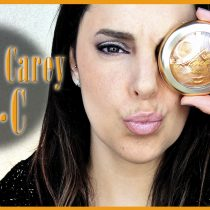 Probando colección Mariah Carey de M·A·C más tutorial