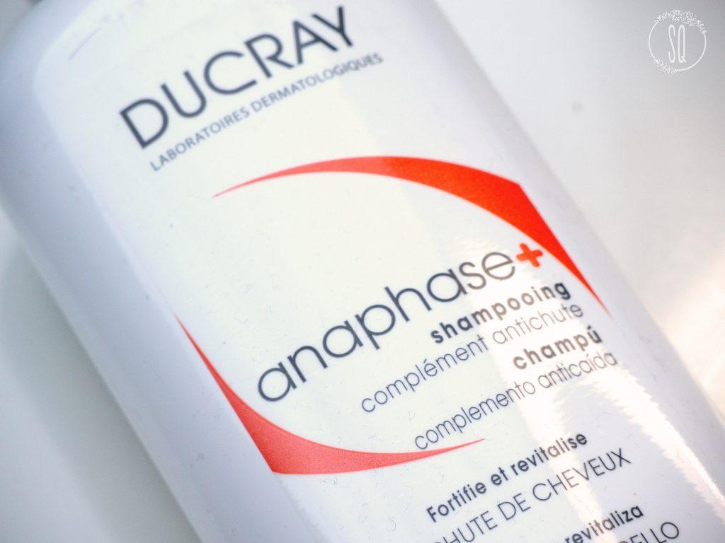 Champú crema estimulante Anaphase de Ducray