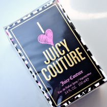 I love Juicy Couture nueva fragancia de Juicy Couture