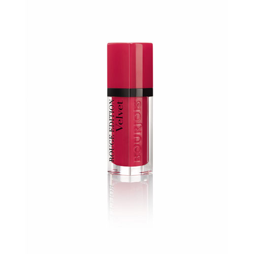 Rouge Edition velvet Fu(n)shia Bourjois