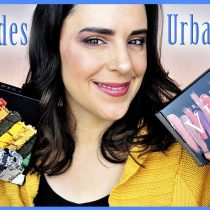 Novedades Full Spectrum y paleta Vice de Urban Decay