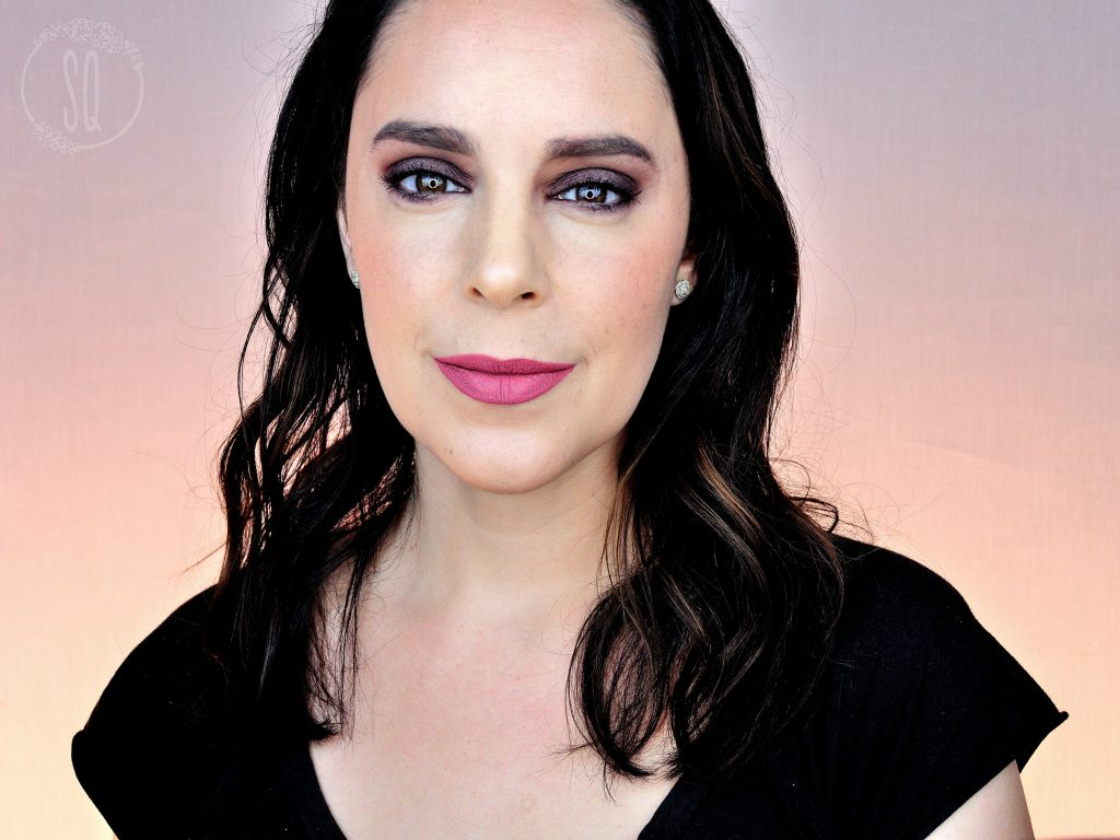 Poniendo a prueba base Airbrush Make-up de Rodial