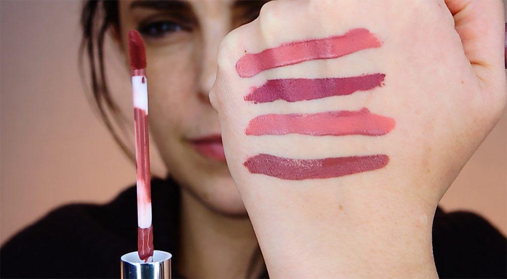 ColourPop Ultra Matte Lip Stingraye