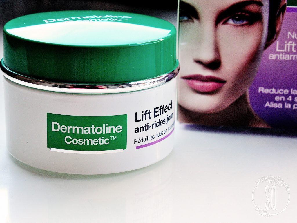 Lif Effect, la línea de cuidado de rostro de Dermatoline Cosmetics