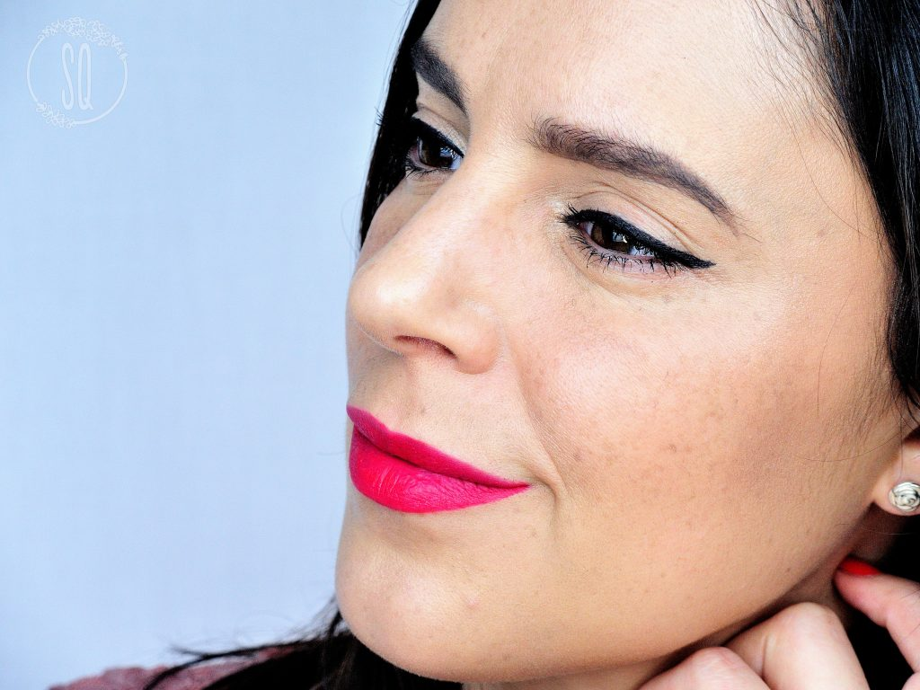Rutina maquillaje piel perfecta