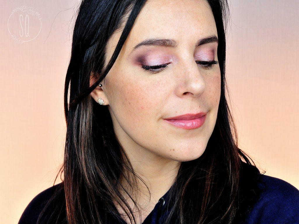 Rutina de maquillaje rápida para cada día