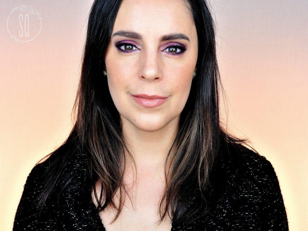 Tutorial maquillaje San Valentin 2017