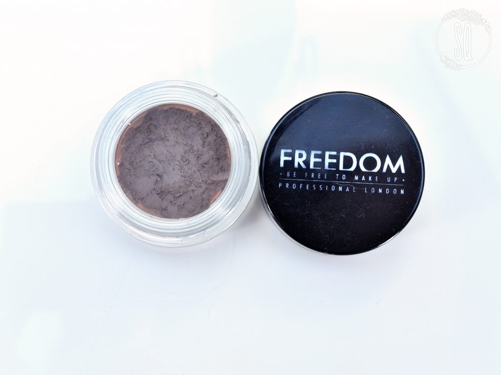 Brow pomade Tono Ash Brown Freedom