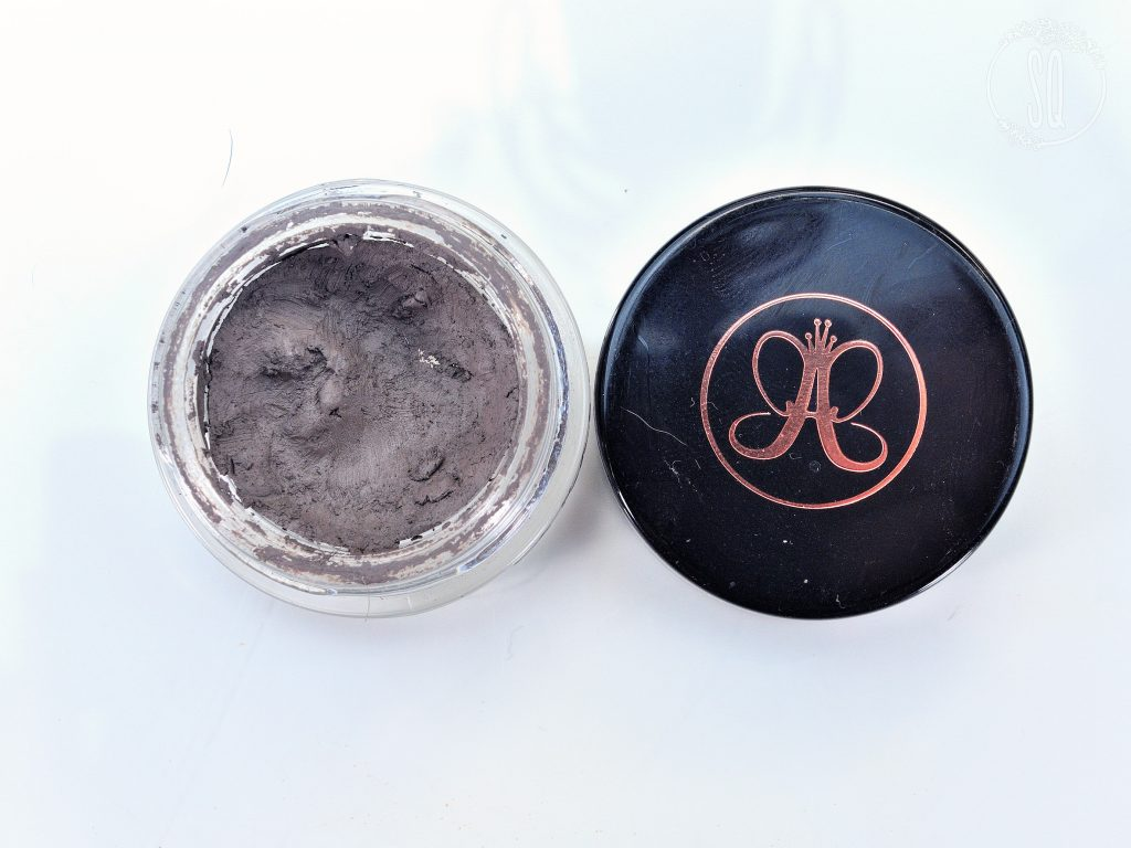 Dipbrow pomade tono Ash Brown Anastasia Beverly Hills