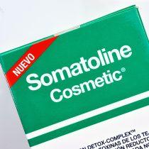 Me embarco en el #RetoSomatoline con Detox Reductor Noche
