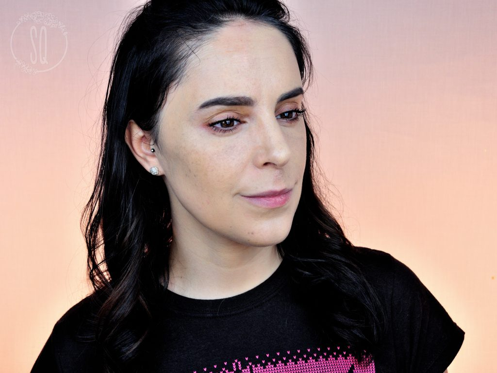 Poniendo a prueba las gotas de maquillaje concentrado BIY de Clinique