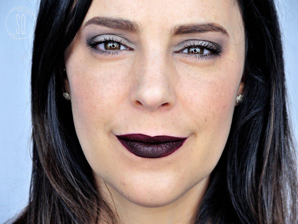 Liquid lipstick Vice UD Blackmail