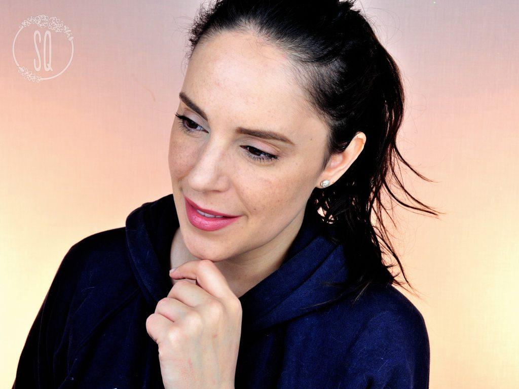 Probando productos piel sensible Couvrance de Avene