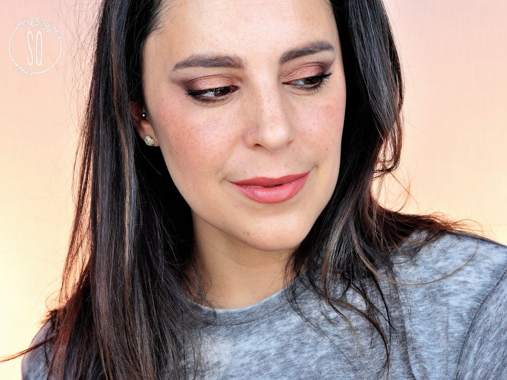 Maquillaje árabe llevable