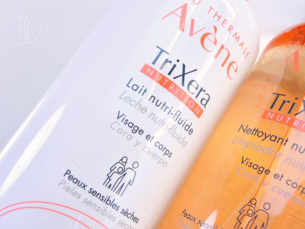 Trixera de Avene, para el cuidado de la piel intolerante de toda la familia