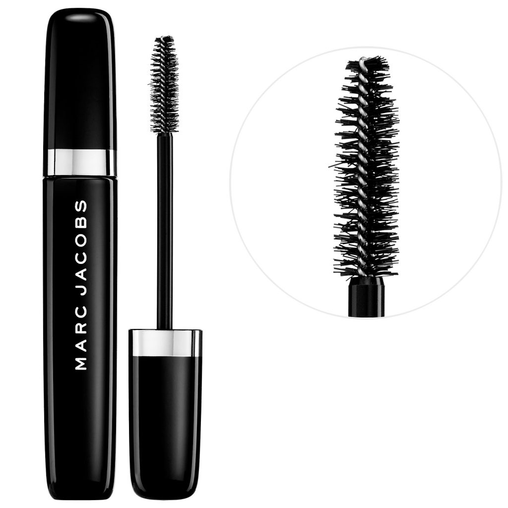 Omega Lash Blacquer Marc Jacobs.