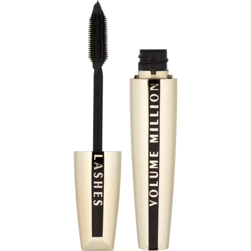 Volume Million lash L'oreal.