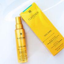 Protección y reparación solar del cabello, Solaire de Furterer