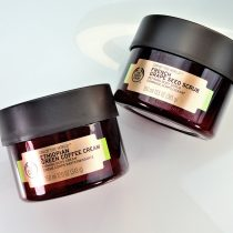 Nuevos productos de la línea de Spa of the World de The Body Shop