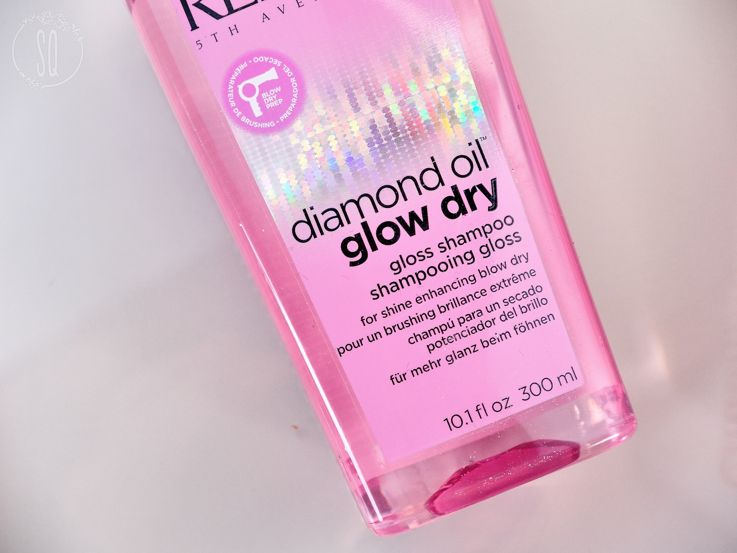 Línea de cuidado del cabello Blow Dry de Redken