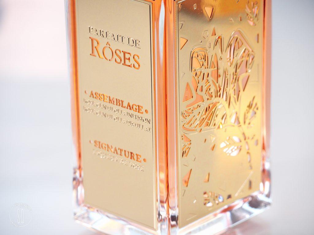 Parfait de Roses de Lancome