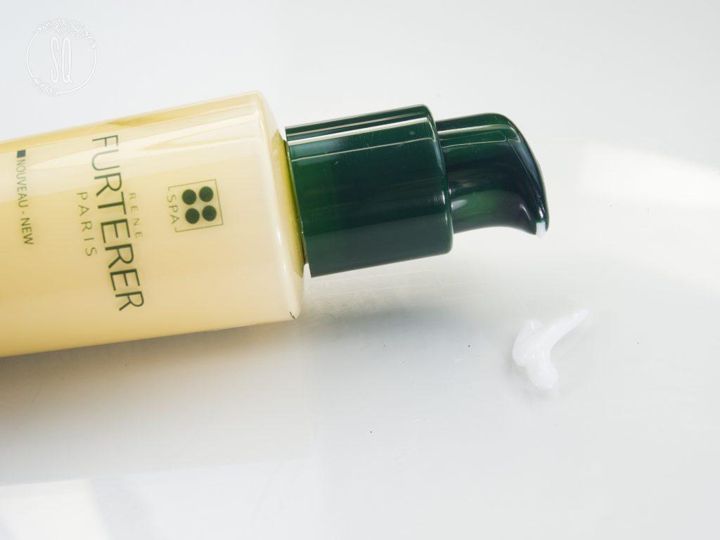 Línea Nutri de René Furterer para los cabellos secos y muy secos