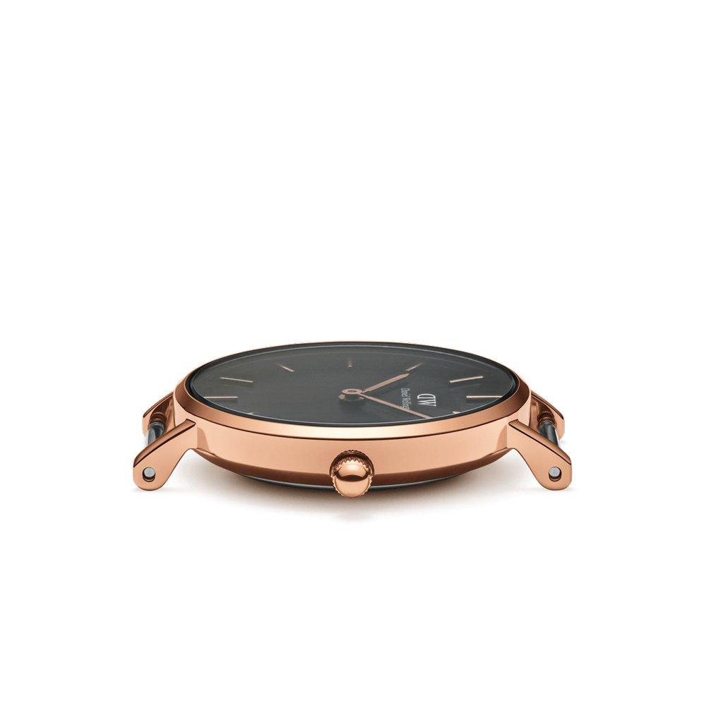 Reloj Classic Petit de Daniel Wellington como regalo de San Valentin