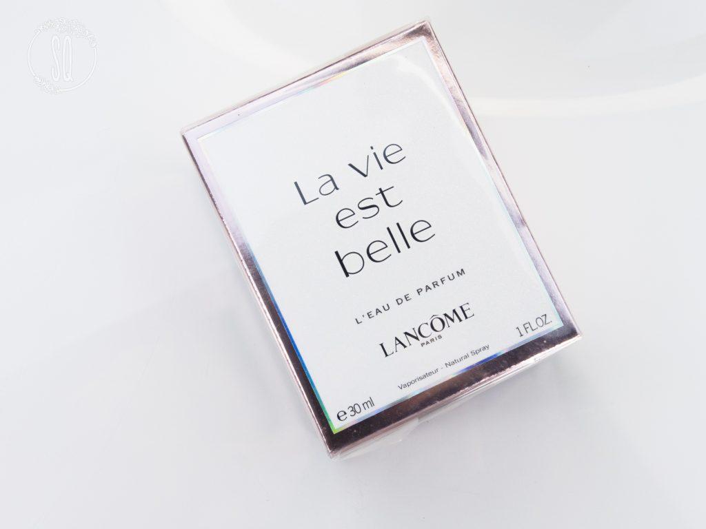 La Vie est Belle Eau de Parfum, un clásico de Lancôme