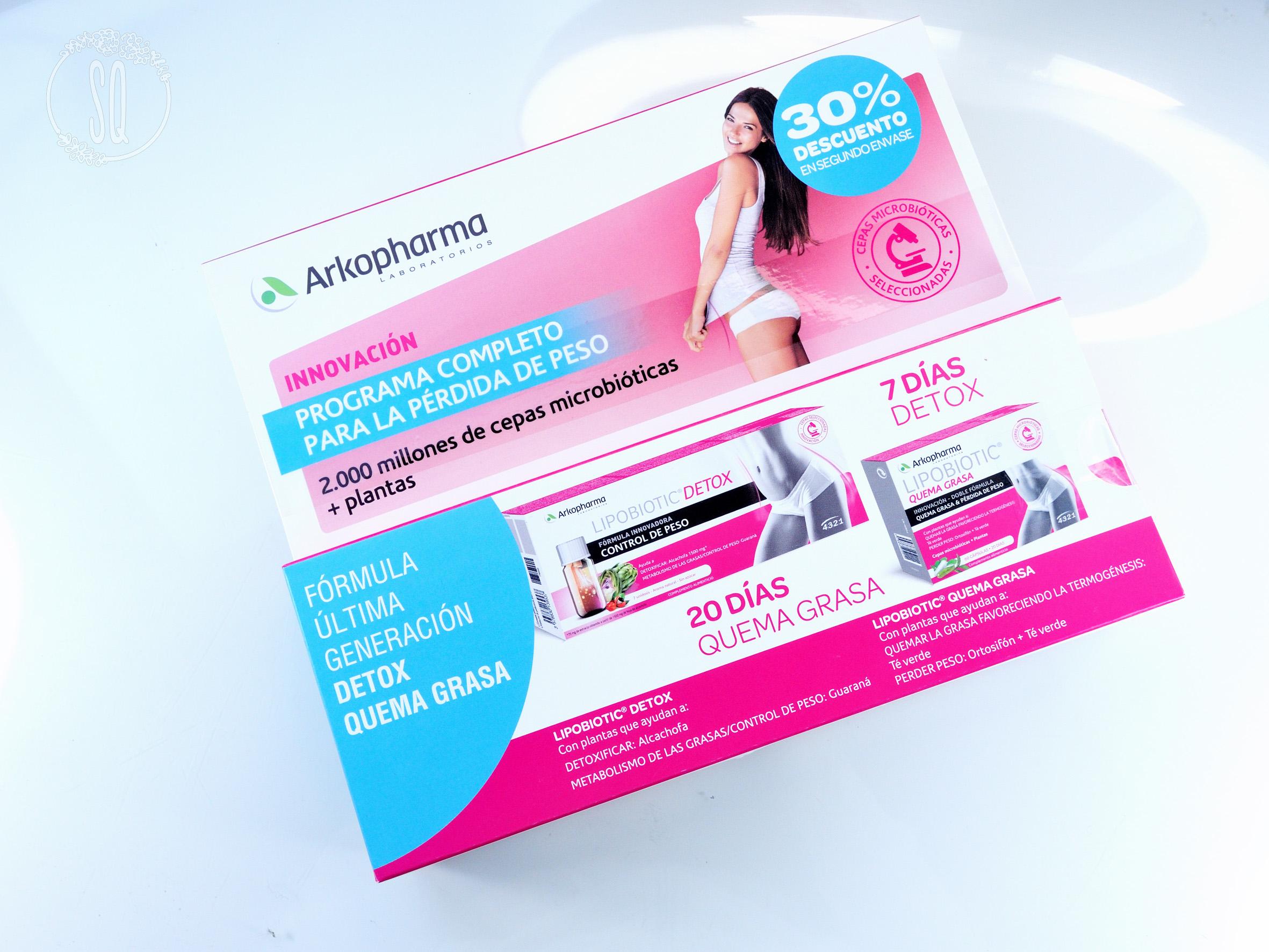El añadido perfecto a tu operación bikini con Arkopharma