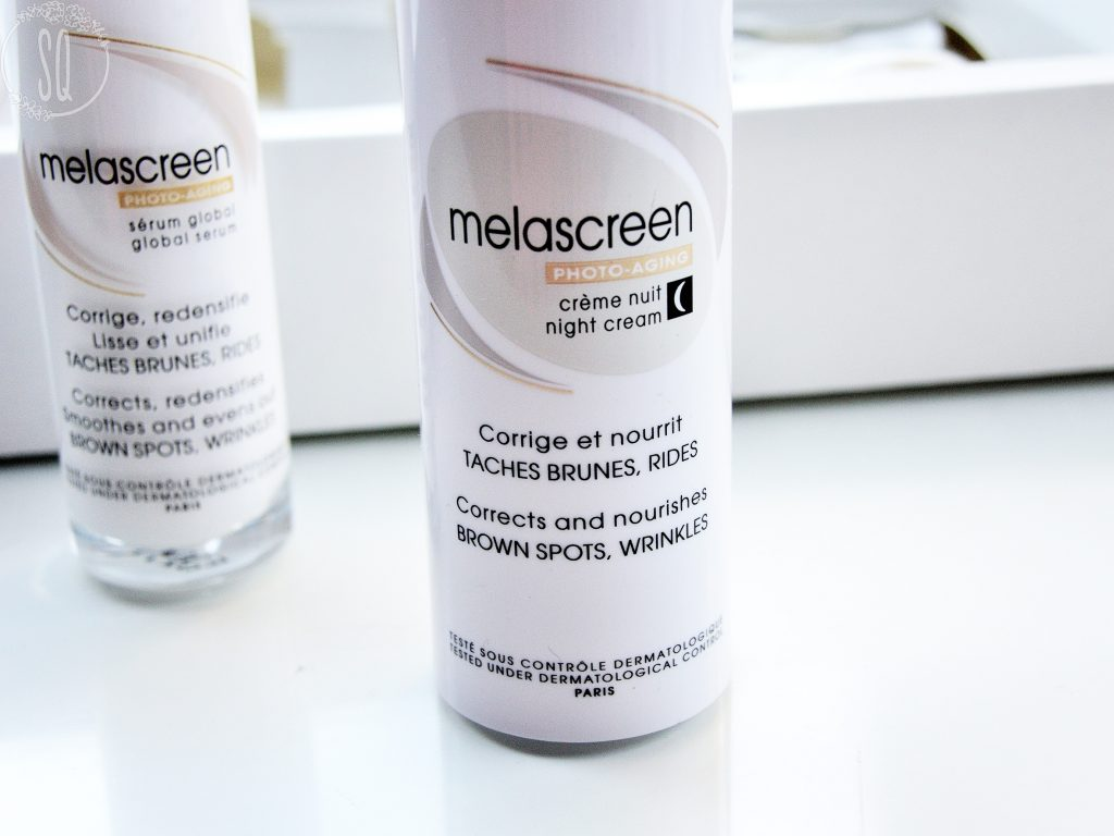 Linea Melascreen para eliminar manchas en la piel de Ducray