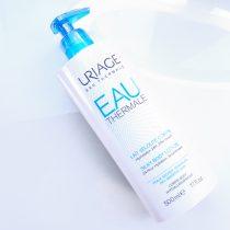 Hidrata la piel en verano sedosamente con Eau Thermale de Uriage