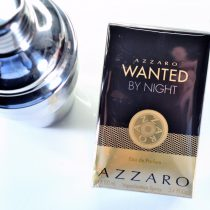 Wanted by Night, la versión nocturna de Wanted de Azzaro