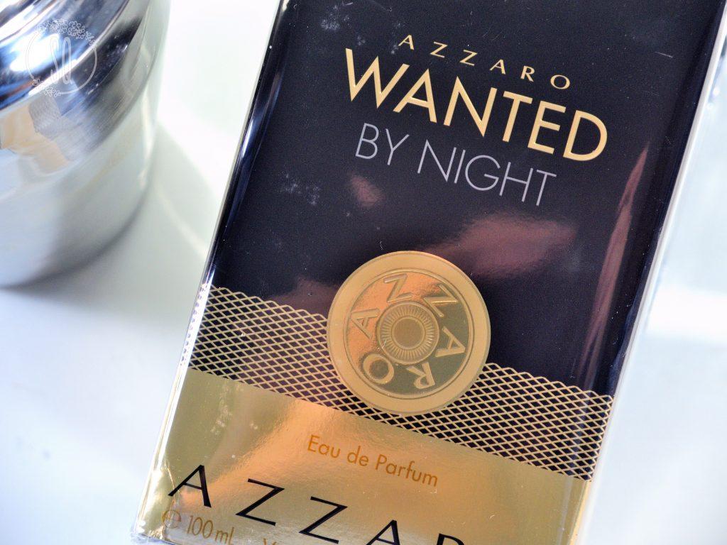 Wanted by Night, la versión nocturna de Wanted de Azzaro