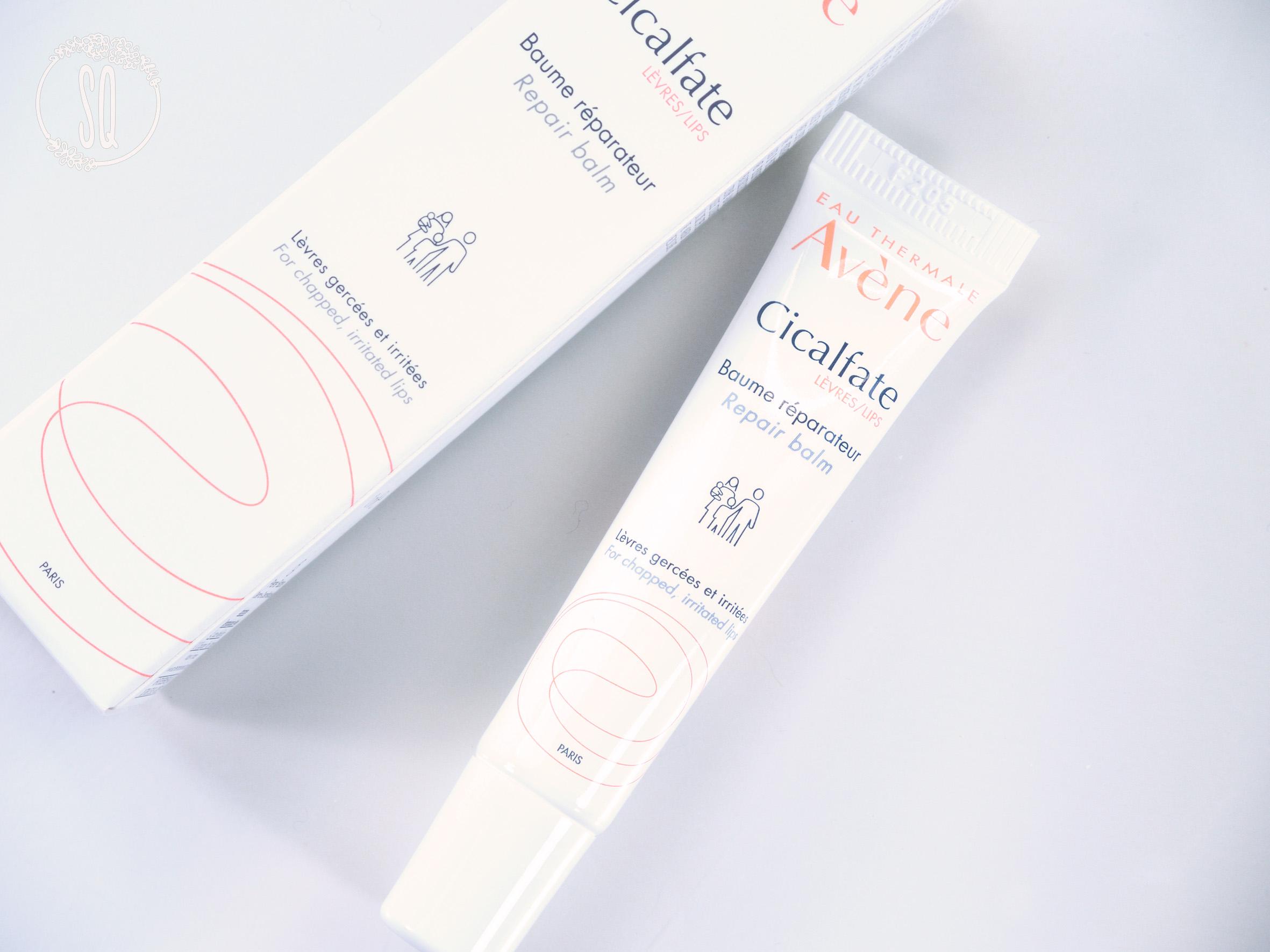 Gama Cicalfate para reparar las pieles más irritadas de Avene