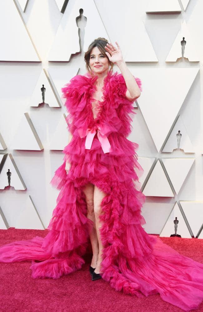 Linda Cardellini en los Oscars 2019