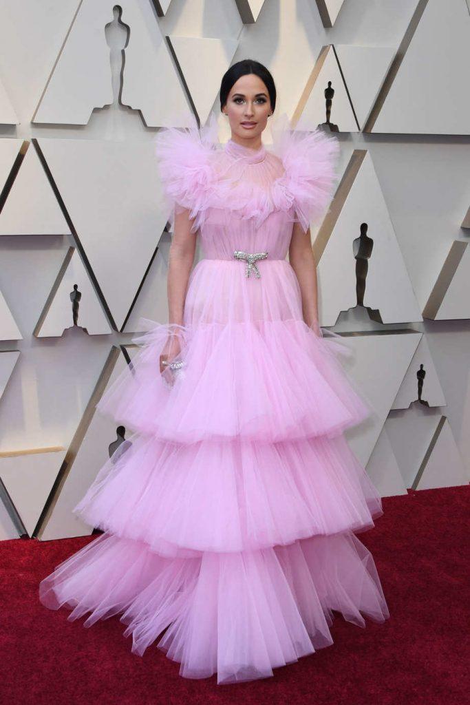 Kacey Musgraves en los Oscars 2019