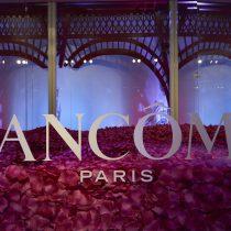 El proposito de la Maison de Lancôme del 2019 es hacer más felices a las mujeres