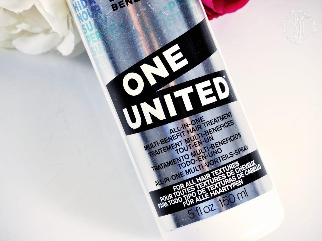 One United, 25 beneficios para el cabello en uno de RedKen