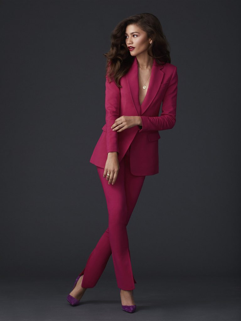 Zendaya la nueva embajadora de Lancôme