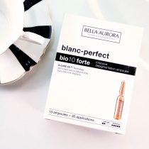 Tratamiento anti manchas de Bella Aurora