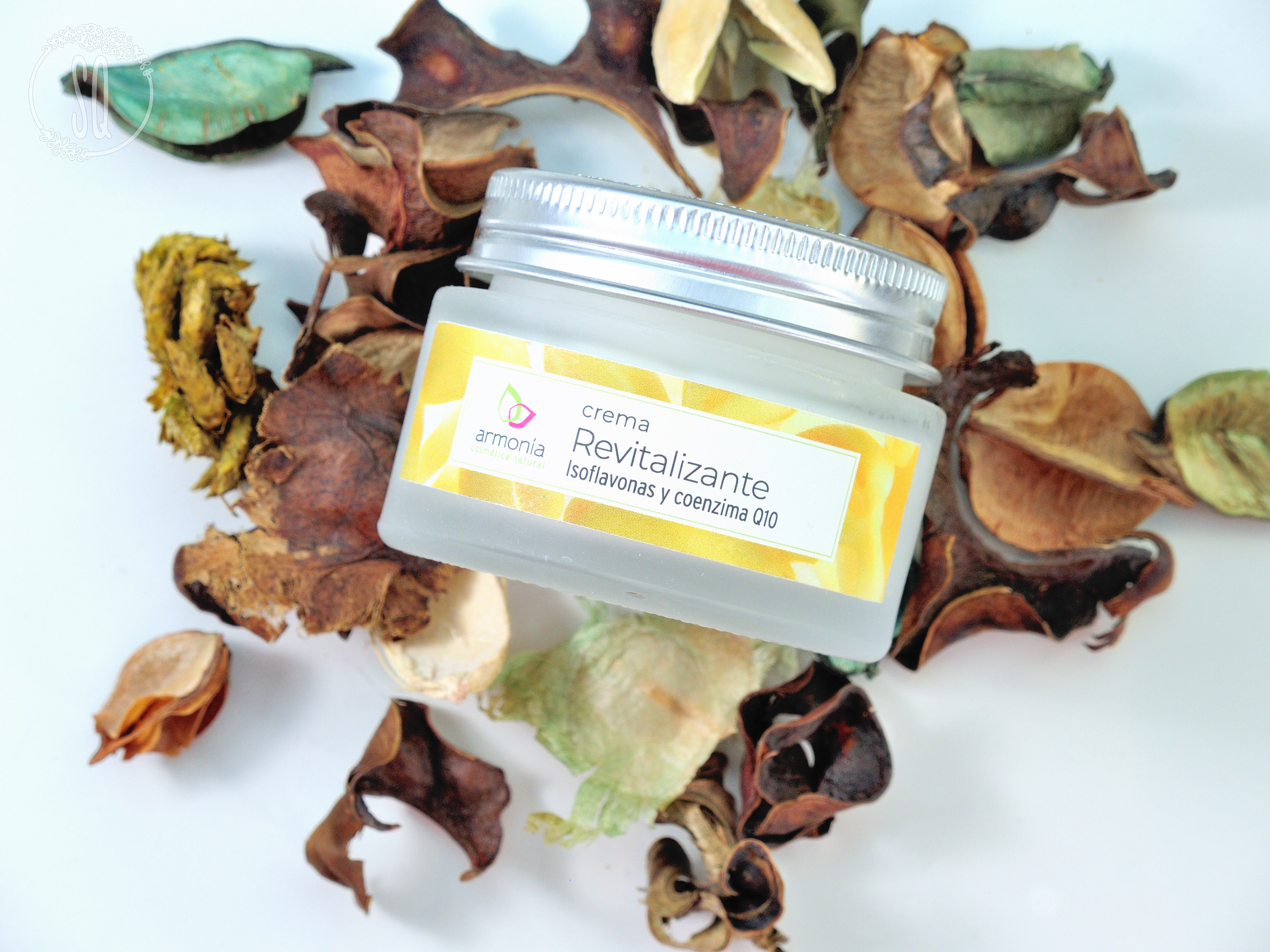 Armonía, cosmética natural y efectiva a buen precio
